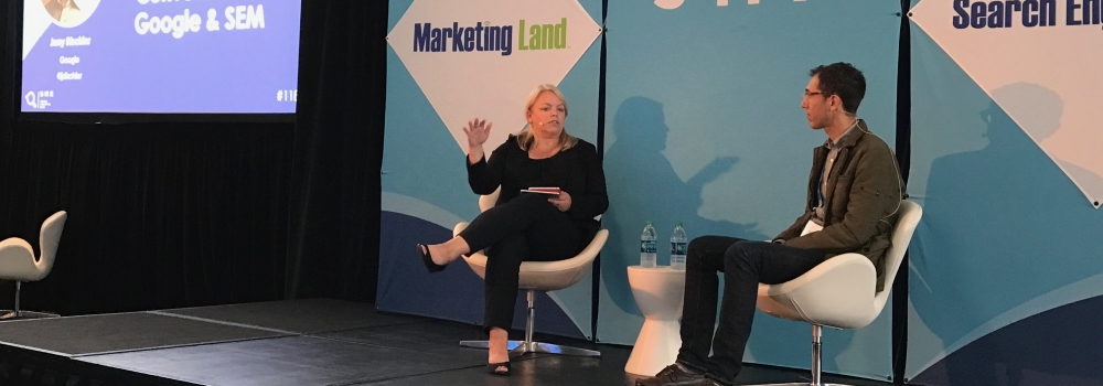 SMX Advanced Day 1 – Google + Bing Keynotes, Conversion Optimization, Audience Targeting and Social + PPC