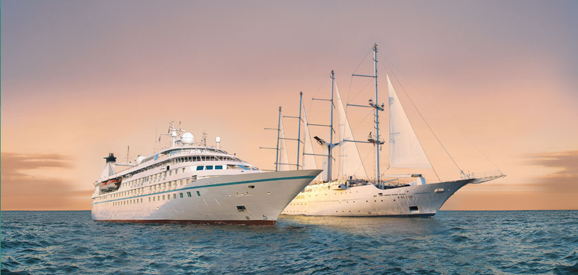 Digital Marketing for Travel with Windstar Cruises